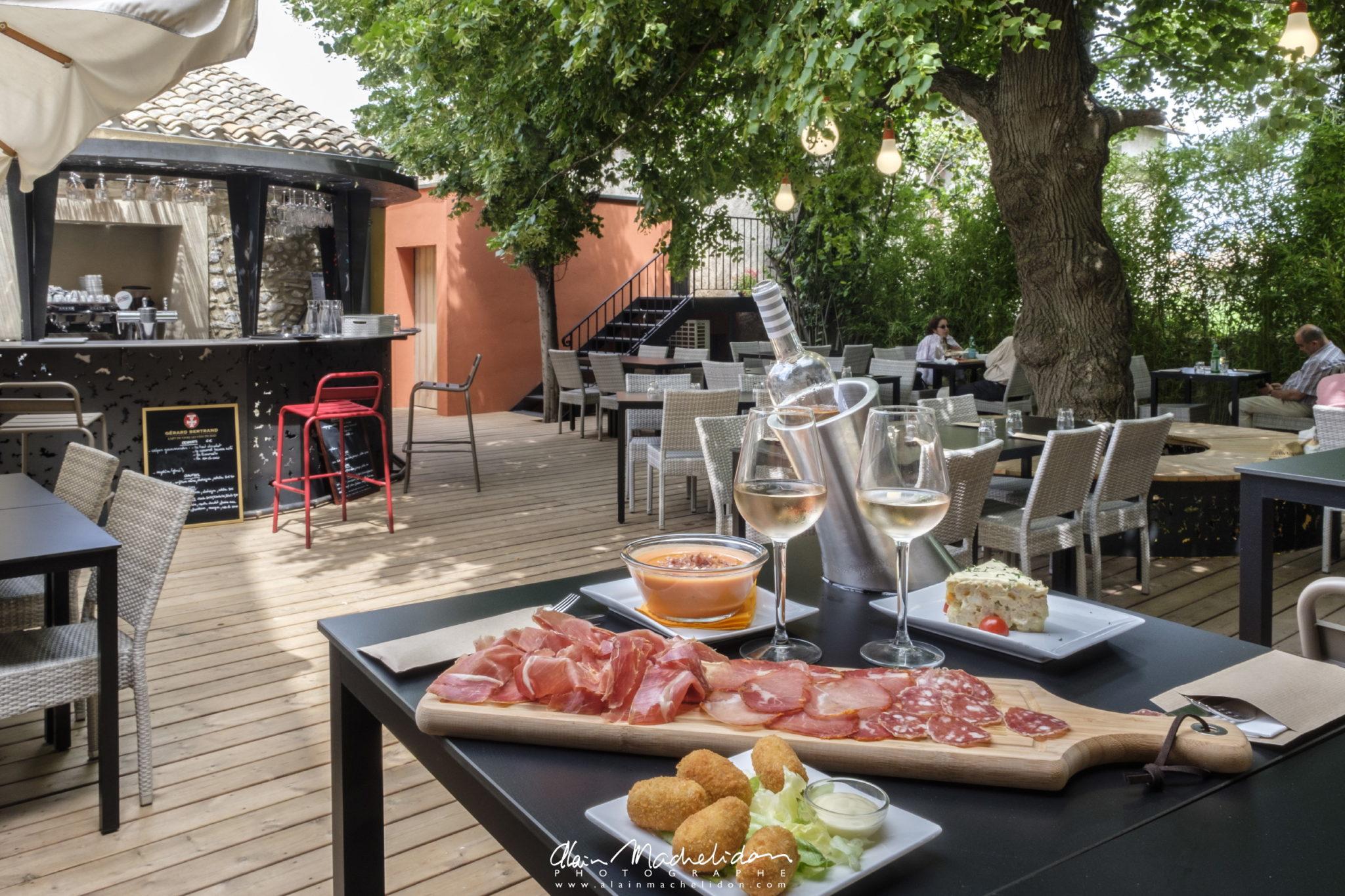 Restaurant Le Petit 20