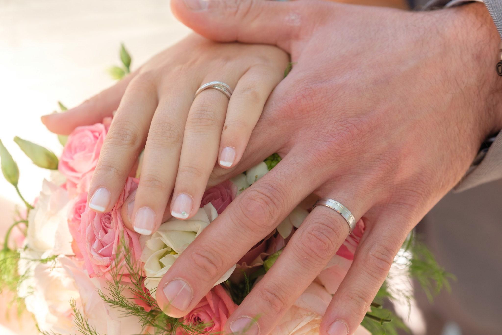 Mariage de Charlotte et Anthony Carbonell - © Alain Machelidon