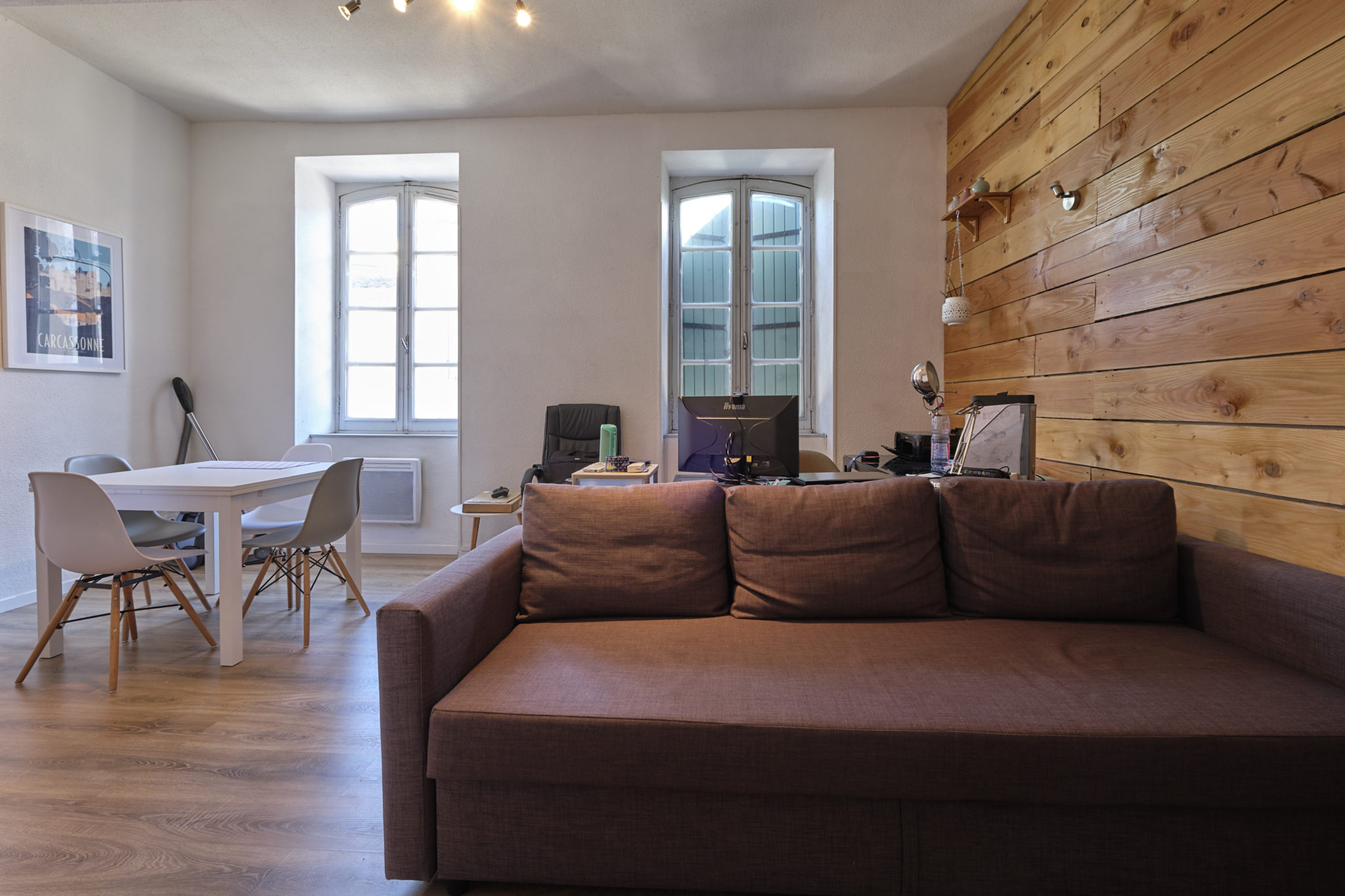 Foncia Immobilier - Appartement 69 rue Trivalle