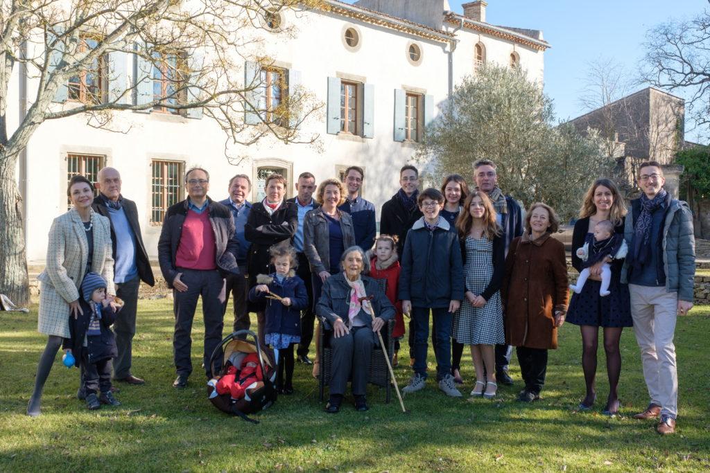 Famille Berman