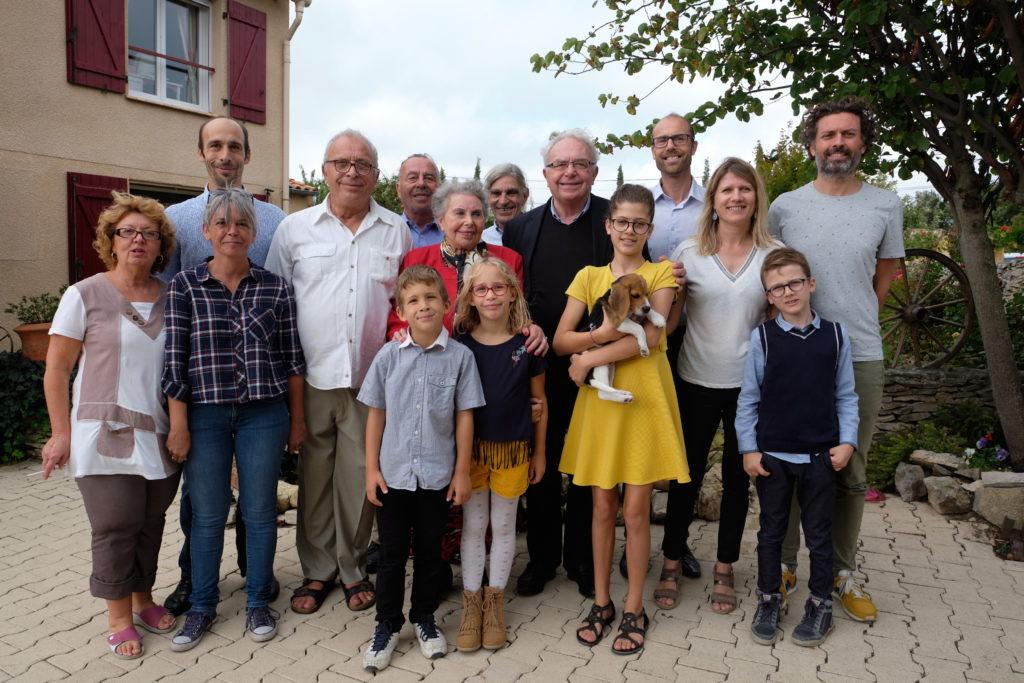 Famille Morlier
